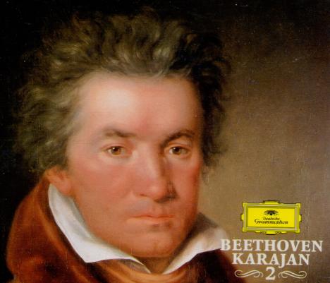 DG Beethoven 9 Symphonies (1963) 429036-2